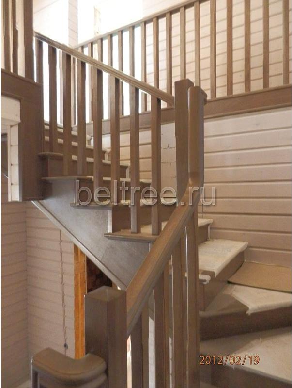 Цвета лестниц